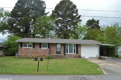 Heber Springs Single Family Home For Sale: 404 Morton