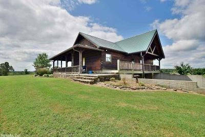 White County Single Family Home For Sale: 1496 Red Hill
