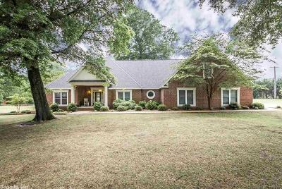 Beebe Single Family Home For Sale: 102 Kaitlyn Drive