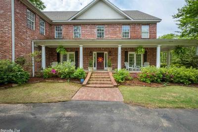 Pulaski County, Saline County Single Family Home For Sale: 53 River Estates Cove