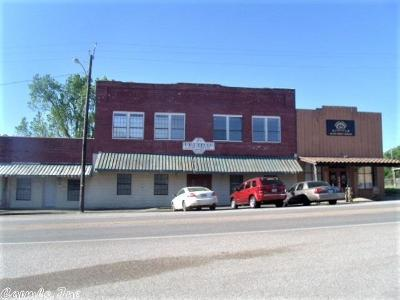 Howard County Commercial For Sale: 405, 407,409 Runnels