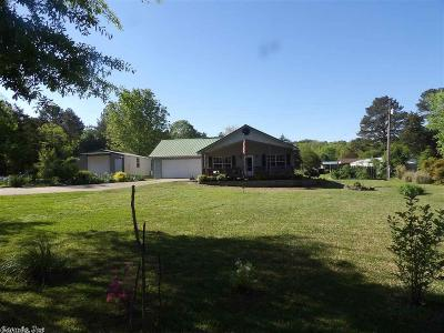 Greers Ferry Single Family Home For Sale: 46 Dana Lane