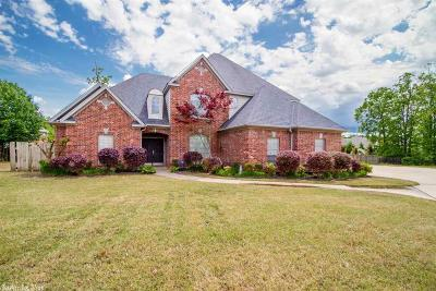 Maumelle Single Family Home For Sale: 105 Versallies Court