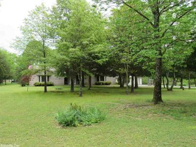Heber Springs Single Family Home For Sale: 29 House Rd