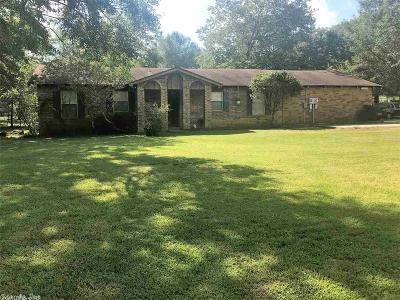 Pulaski County, Saline County Single Family Home For Sale: 7305 Russwood Lane