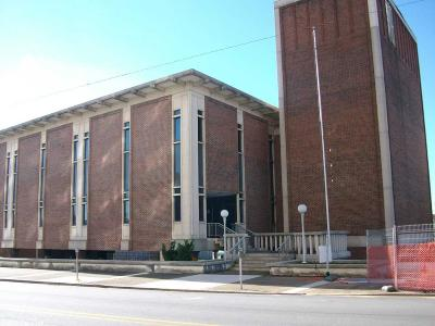 Hot Springs Commercial Lease For Lease: 324 Malvern Avenue