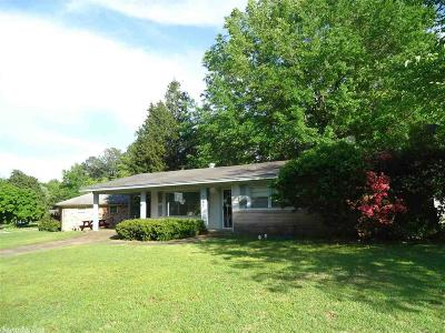 Arkadelphia Single Family Home For Sale: 1551 O'connell