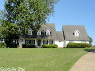 Paragould Single Family Home For Sale: 1314 Fox Point Cove