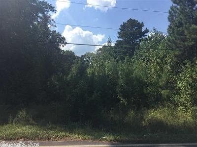 Roland Residential Lots & Land For Sale: 2.68 Acres Roland Cut Off Road