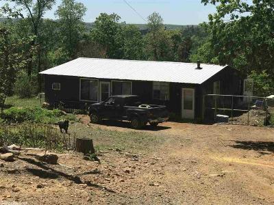 Van Buren County Single Family Home For Sale: 468 Gaslight