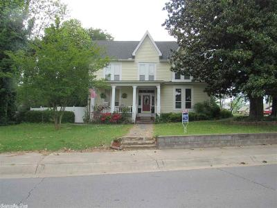 Morrilton Single Family Home For Sale: 300 S Moose Street