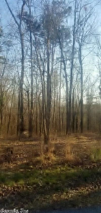 Malvern Residential Lots & Land For Sale: Lot 40 Fox Run