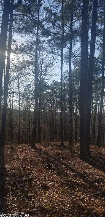 Malvern Residential Lots & Land For Sale: Lot 12 Quail Run