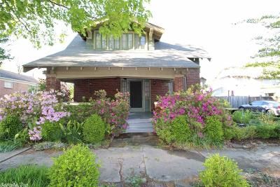 Single Family Home For Sale: 310 W Daisy L Gaston Bates Drive