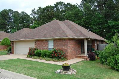 Single Family Home For Sale: 2522 Laurel Drive