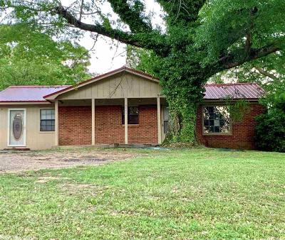Pine Bluff Single Family Home For Sale: 4405 Ryburn Road