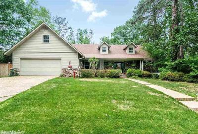 Foxcroft Single Family Home For Sale: 11 Riding Road