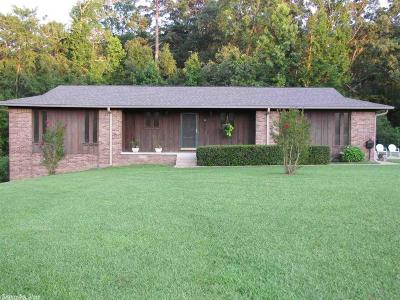 Saline County Single Family Home For Sale: 21734 Arch Street