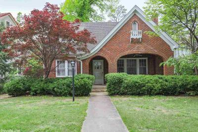 Single Family Home For Sale: 4907 Crestwood Drive