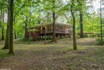 Polk County Single Family Home For Sale: 156 Polk Road 38