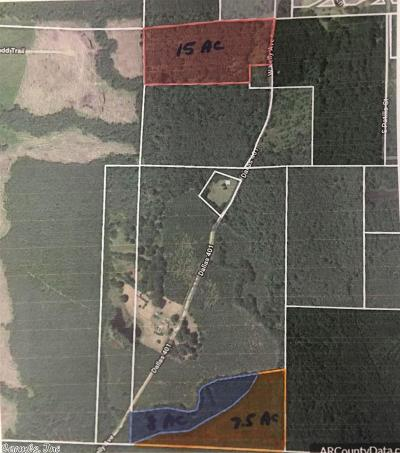 Dallas County Residential Lots & Land For Sale: 30.5 acres Dallas 401