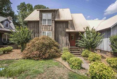 Heber Springs Single Family Home For Sale: 34 Old Ford Way