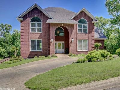 Single Family Home For Sale: 109 Ravenwood