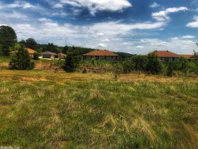 Dardanelle Residential Lots & Land For Sale: Willow Oaks Phase Iii