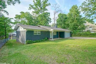 Garland County Single Family Home For Sale: 107 Gene Bell Cove