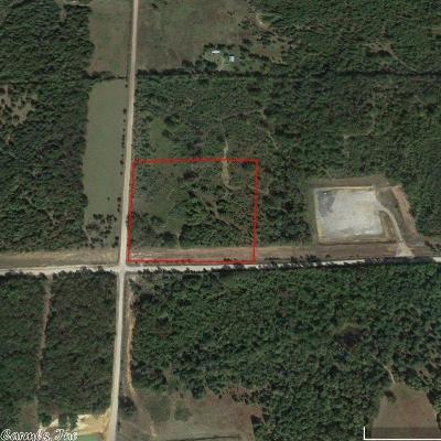 Morrilton Residential Lots & Land For Sale: 99 Robb Road