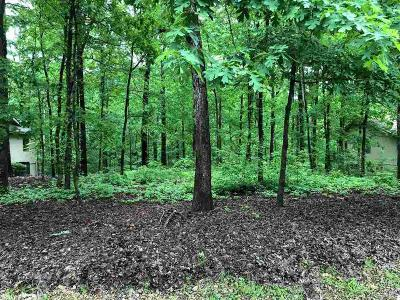 Hot Springs Village Residential Lots & Land For Sale: 1 Nudo