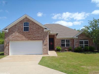 Bryant, Alexander Single Family Home Back On Market: 5509 Glenn Cove
