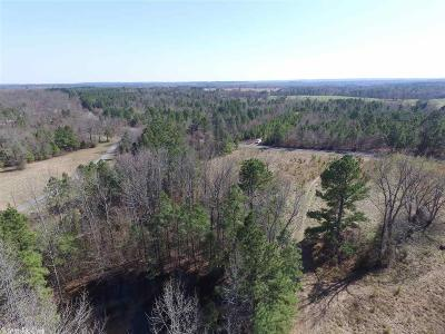 Bismarck Residential Lots & Land For Sale: 10 acres Hickory Grove Road