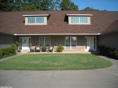 Maumelle Multi Family Home For Sale: 24215 N Hwy 365
