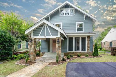 Hillcrest Single Family Home For Sale: 1017 N Spruce Street
