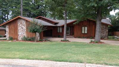 Single Family Home For Sale: 804 N Hayes