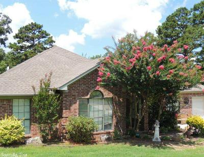 Faulkner County Single Family Home For Sale: 5 Pine Mountain Drive