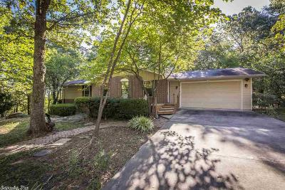 Heber Springs Single Family Home For Sale: 274 Woodlawn
