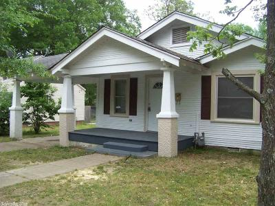 Malvern Single Family Home For Sale: 733 Clardy Street