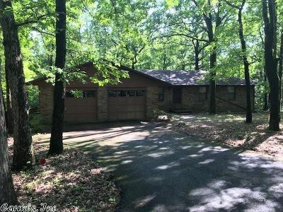 Cleburne County Single Family Home For Sale: 159 Rockwood Drive