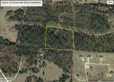 Bismarck Residential Lots & Land For Sale: 254 Sandra Lane