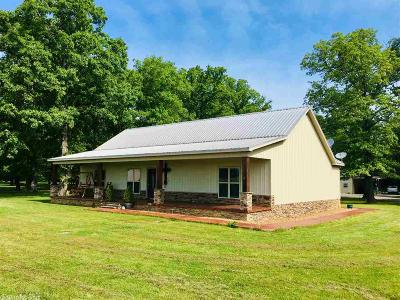 White County Single Family Home For Sale: 3762 Hwy 36