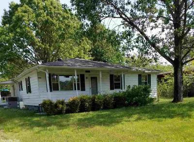 Pulaski County, Saline County Single Family Home For Sale: 6216 Carolyn Lane