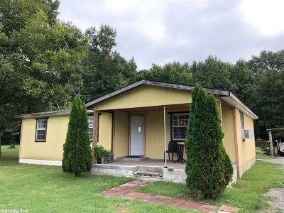 Bald Knob Single Family Home For Sale: 1017 Poplar