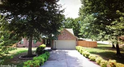 Single Family Home For Sale: 3105 Ashwood Drive