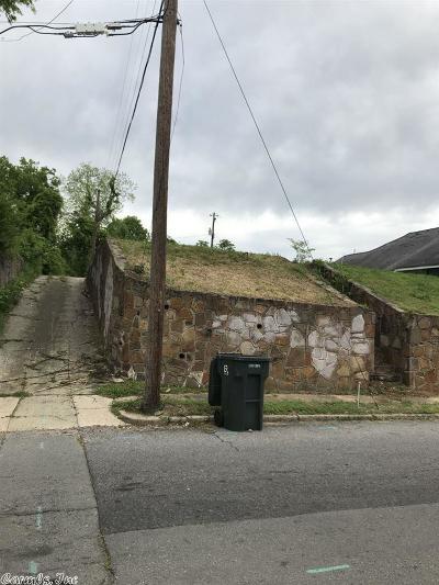 Little Rock Residential Lots & Land For Sale: 520 W 31 Street