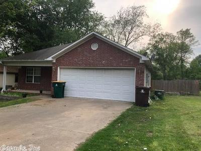 Morrilton Single Family Home For Sale: 304 S Ola Street