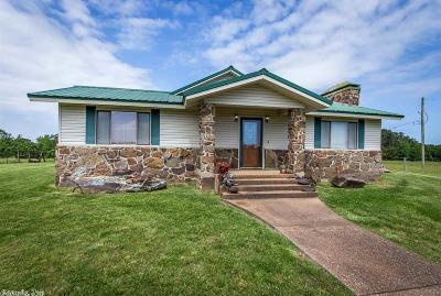 Van Buren County Single Family Home For Sale: 1081 Orchard Road