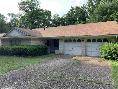 Midtown Single Family Home For Sale: 7922 Illinois Street