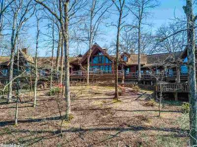 Benton Single Family Home For Sale: 1800 Dusty Ridge Road